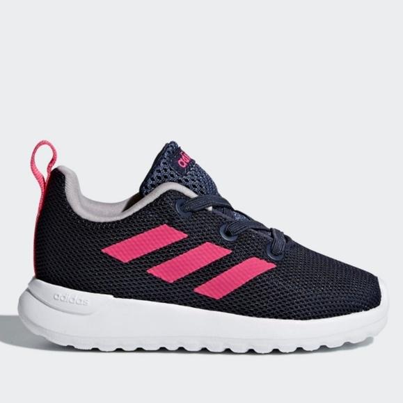 61cb187b289 adidas Shoes | Lite Racer Infant Girl | Poshmark